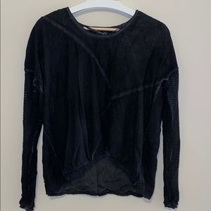 DKNY Jeans long sleeve shirt